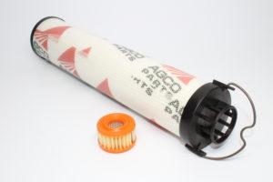 Ensemble de filtre hydraulique 3907929M92