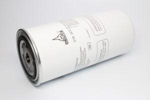 Filtre à Diesel 72451949