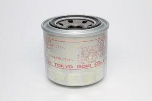 Filtre à l'huile 3704178M1