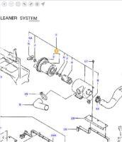 Element filtrant a air 3705141M91